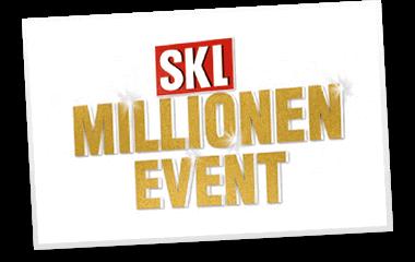 SKL Millionen Event 380x240
