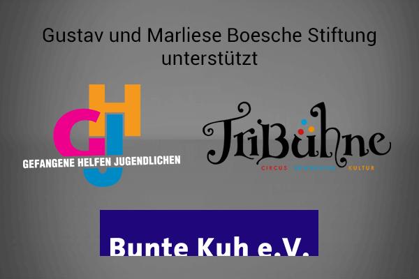 Gustav und Marliese Boesche Stiftung unterstützen gemeinnützige Einrichtungen in Hamburg