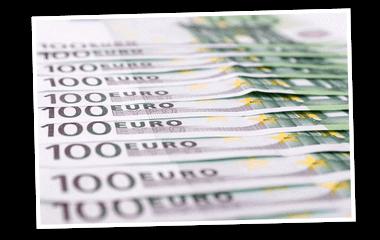 SKL Euro-Joker Gewinne Rente Geldscheine 100 Euro 380x240