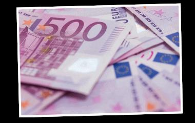 SKL Euro-Joker Geldgewinn 380x240