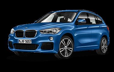 NKL Gewinn BMW X1 380x240