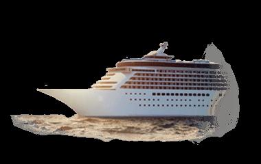 Kreuzfahrtschiff 380x240