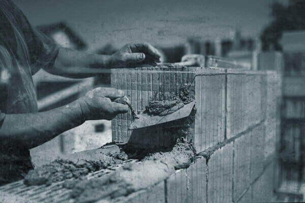 Wiederaufbau - Guter Zweck