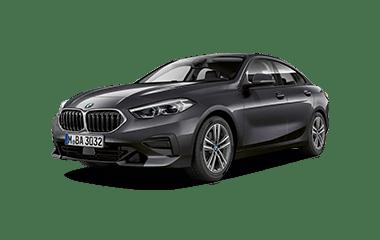 NKL Gewinn - 125 BMW 2er Gran Coupé