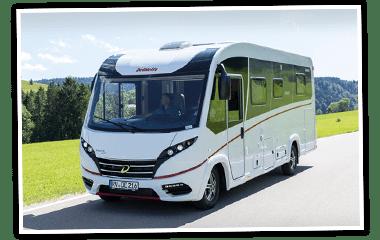 146. NKL Slider - Gewinn: Wohnmobil