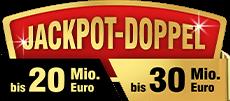 Jackpot-Doppel 230x101px