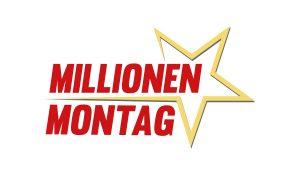 Millionen-Montag